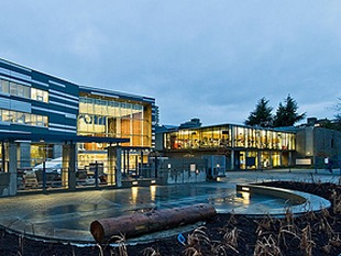 West Van Community Centre