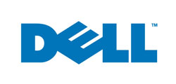 Dell Computers logo